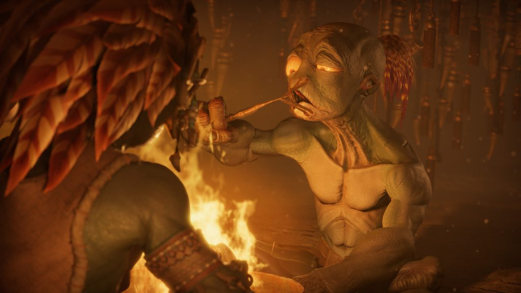 Oddworld Soulstorm to release on PS5