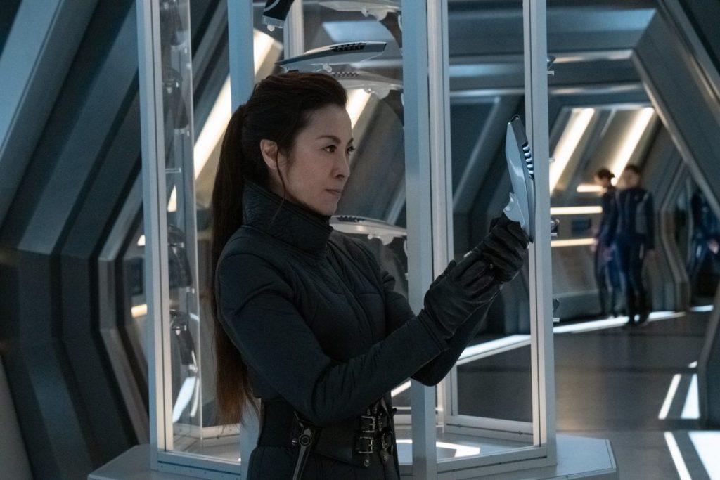 Star Trek: New Season 3 Episode 9