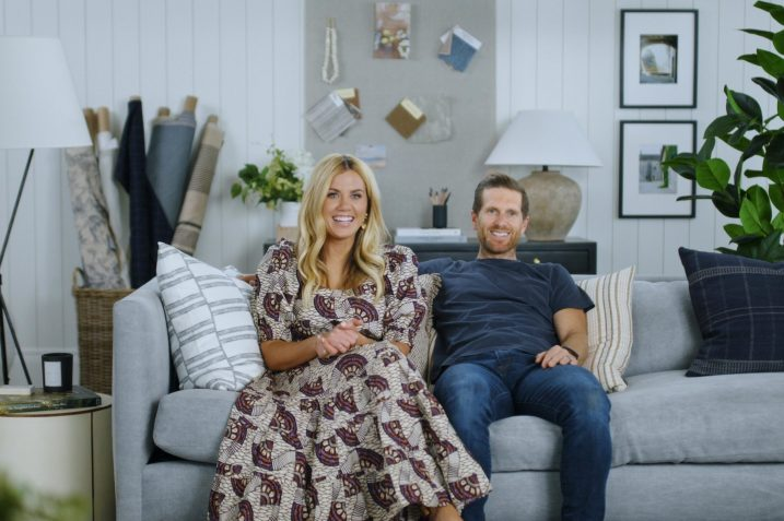 Dream Home Makeover Season 2 Episode 1 Characters