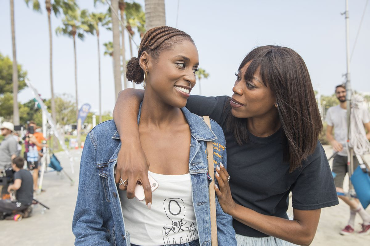 HBO Insecure season 5