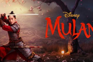 Cover Picture Of Mulan