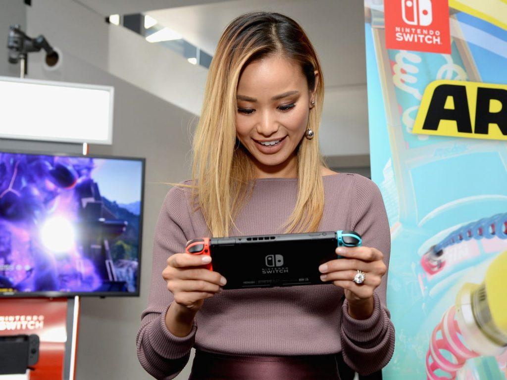 Nintendo to discontinue Netflix service