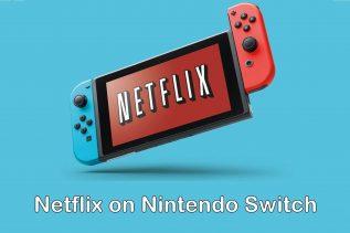 Nintendo and Netflix