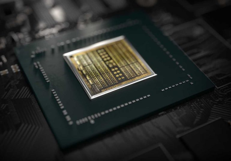 Nvidia GeForce RTX 30 Series release date