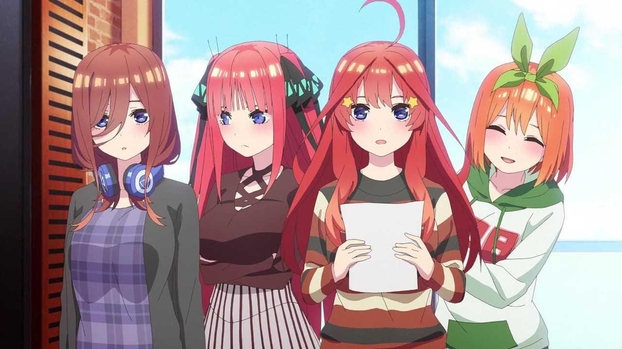 Season 2 Anime Preview
