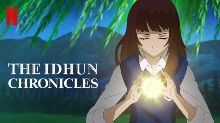 The Idhun Chronicles Season 2