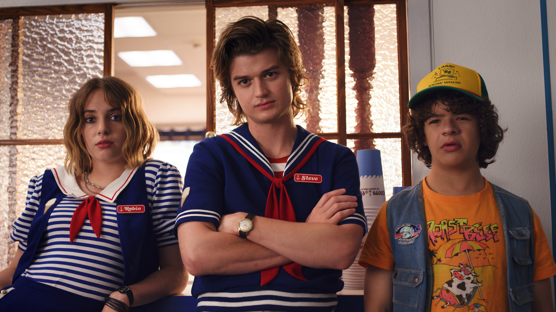 Netflix's Stranger Things season 5 release date