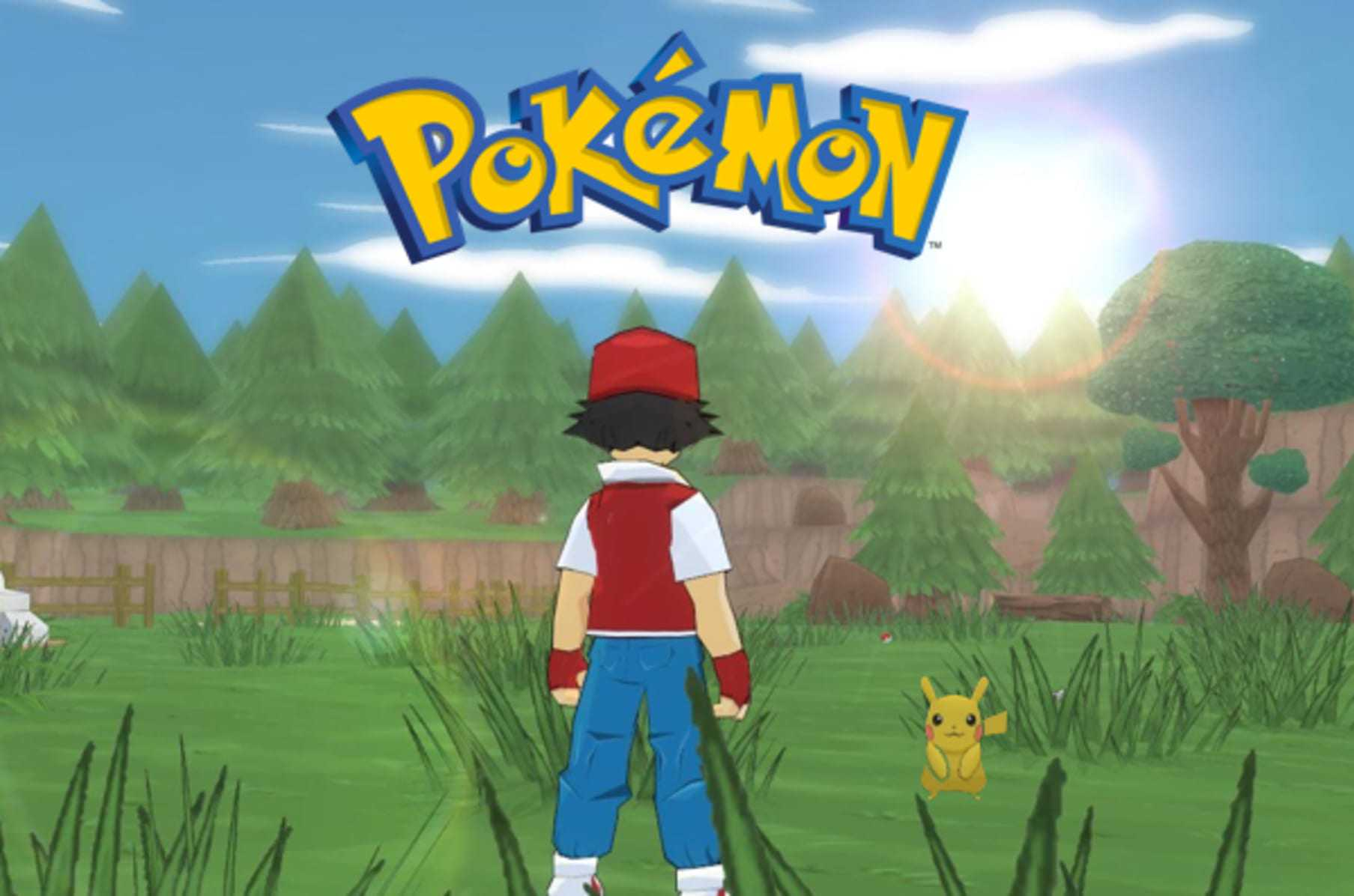 Pokemon Games in 2021