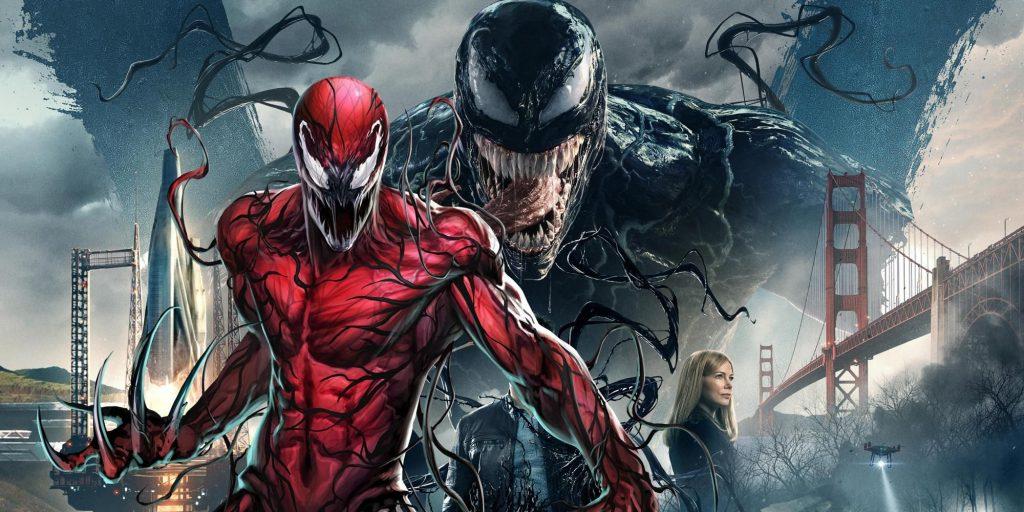 Venom: Main Characters