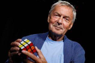 Rubik's Cube Film