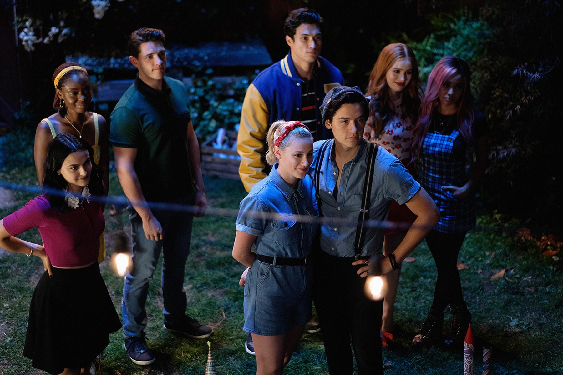 Riverdale Season 5 Cast
