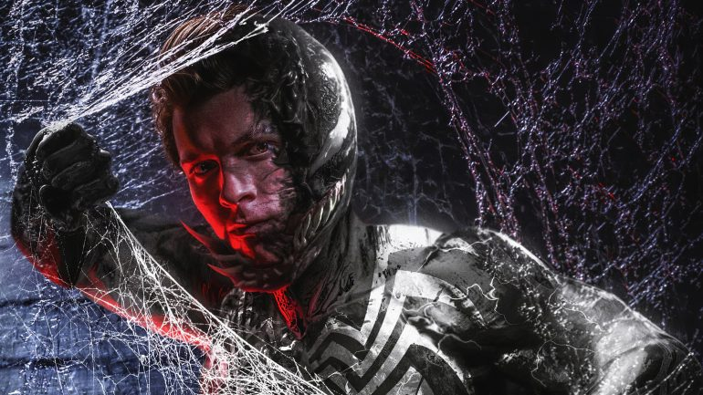 Venom: let there be carnage cast