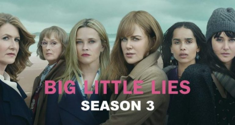 Big Little Lies Season 3