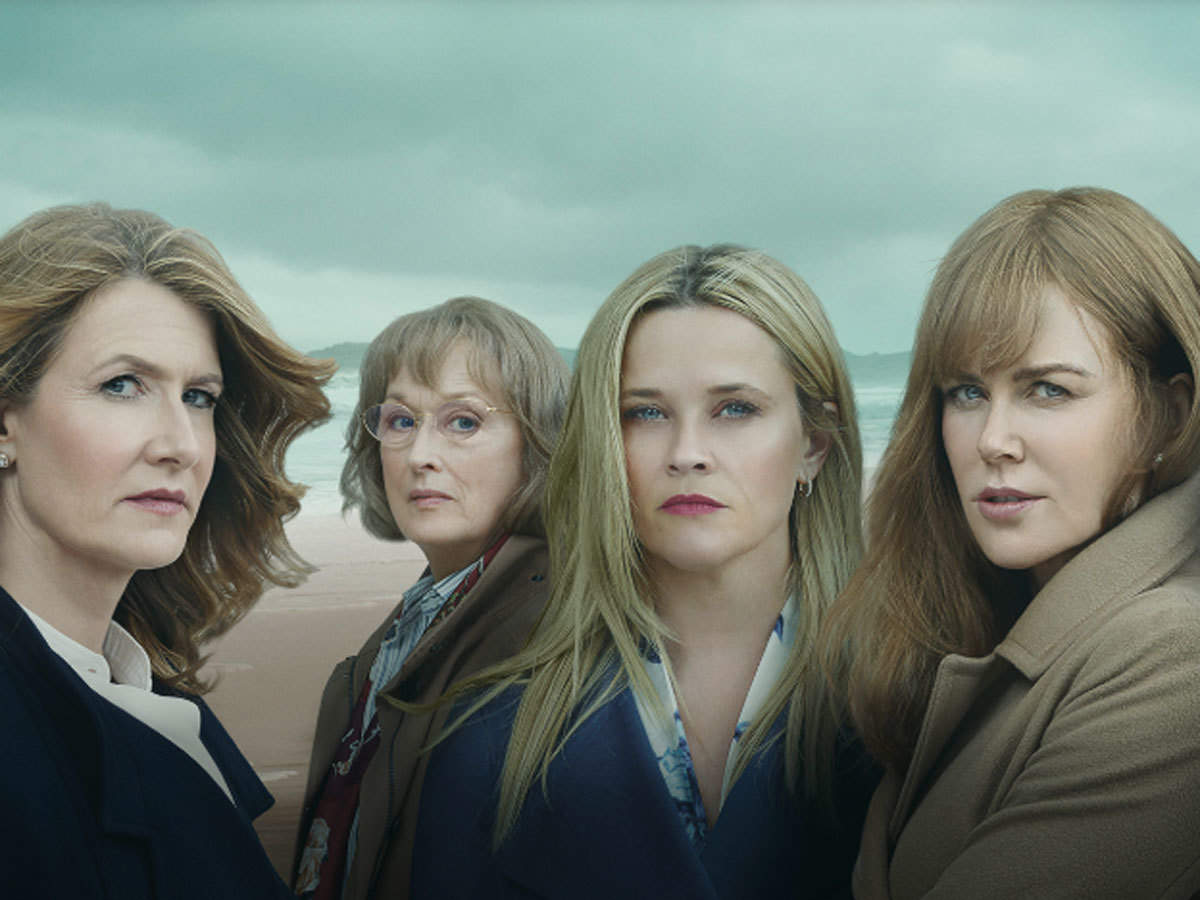 Big Little Lies Season 3 release date