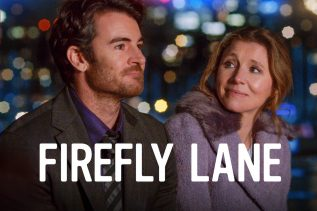 Firefly Lane Season 1 on netflix