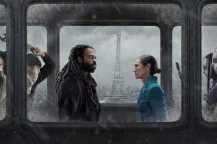 Snowpiercer Season 2 episode 3