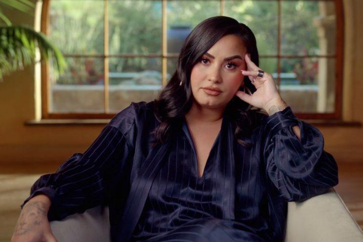 Demi Lovato: Dancing With The Devil Episode 4 release date