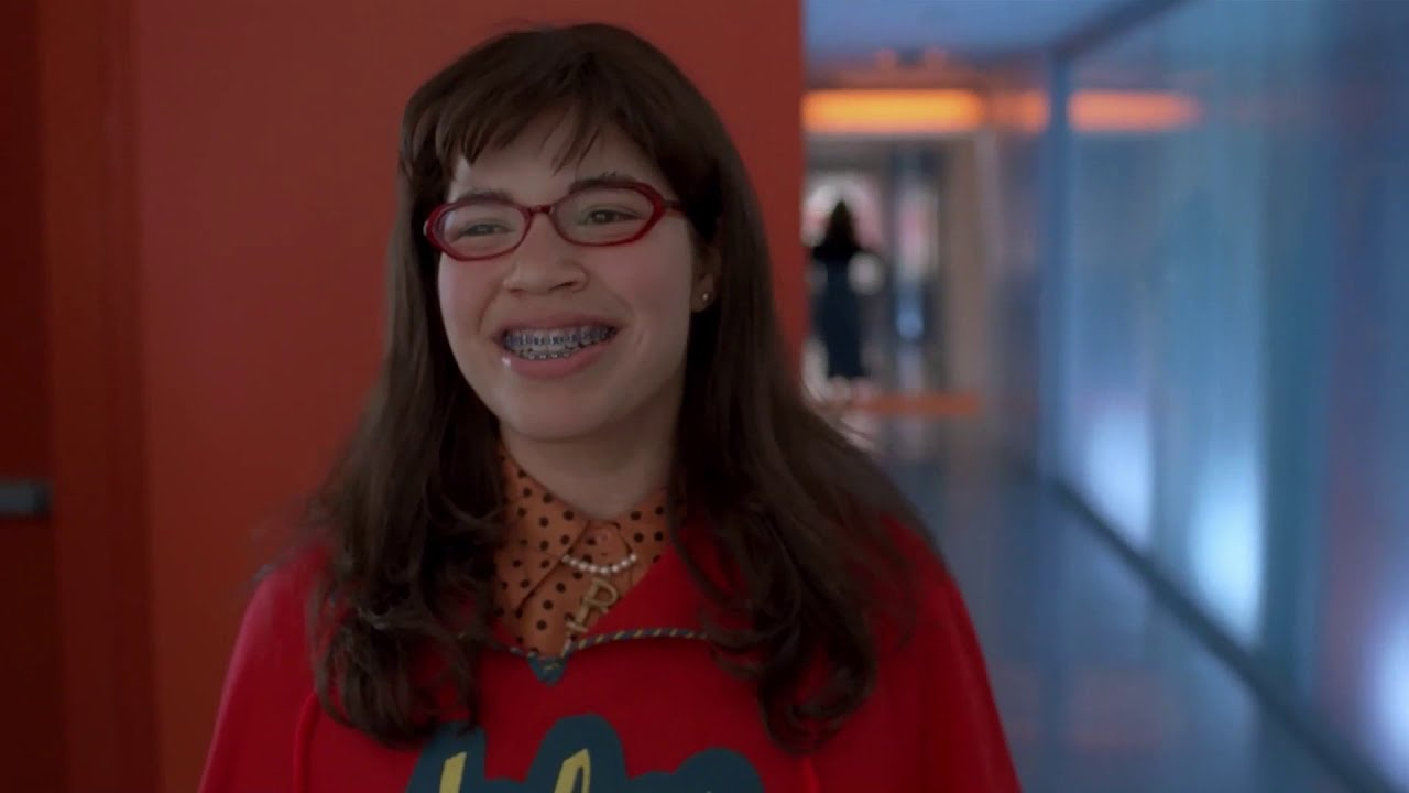 Who does Betty Suarez end up with