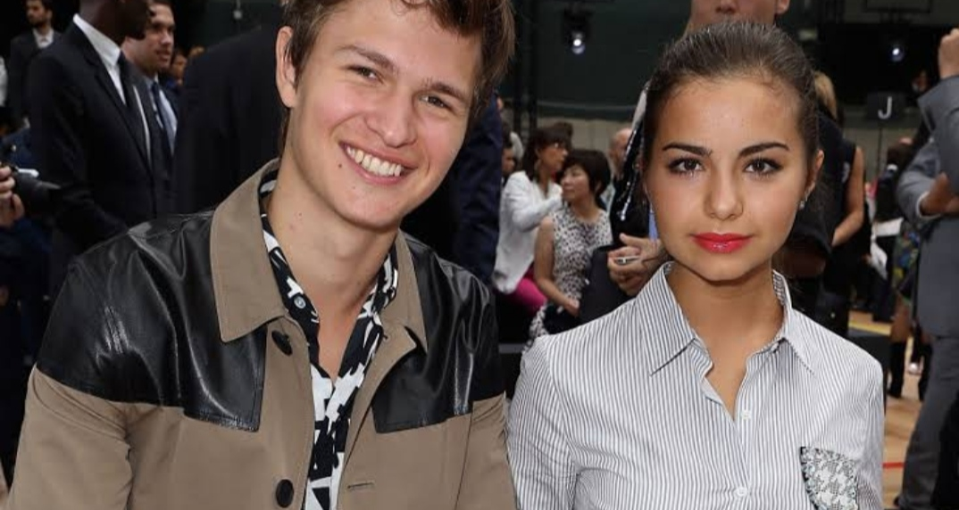 Are Ansel and Violetta still together