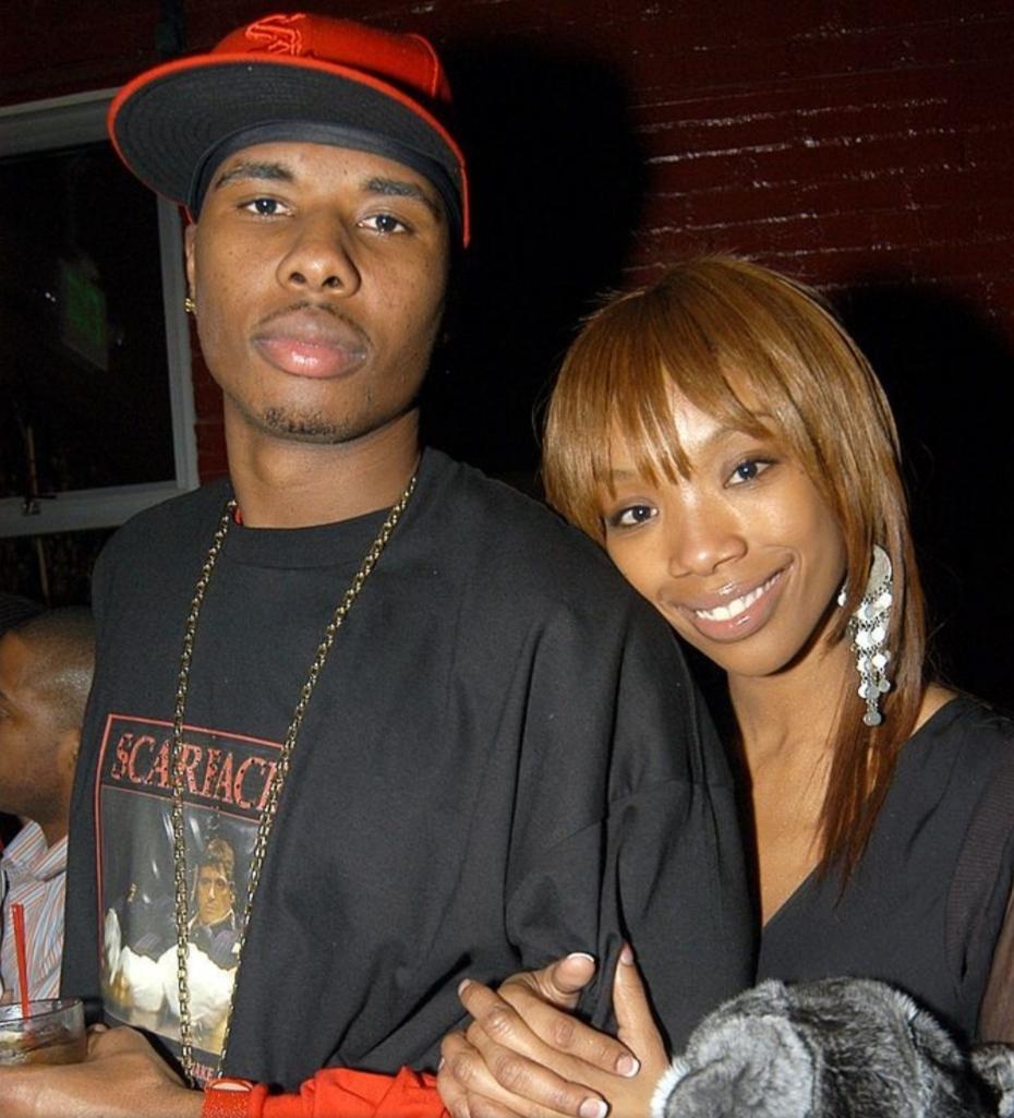 Brandy And Richardson