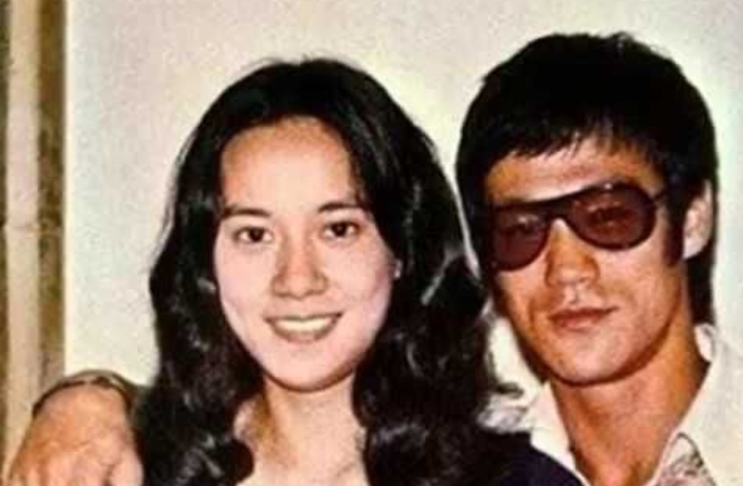 Bruce Lee Lifestyle