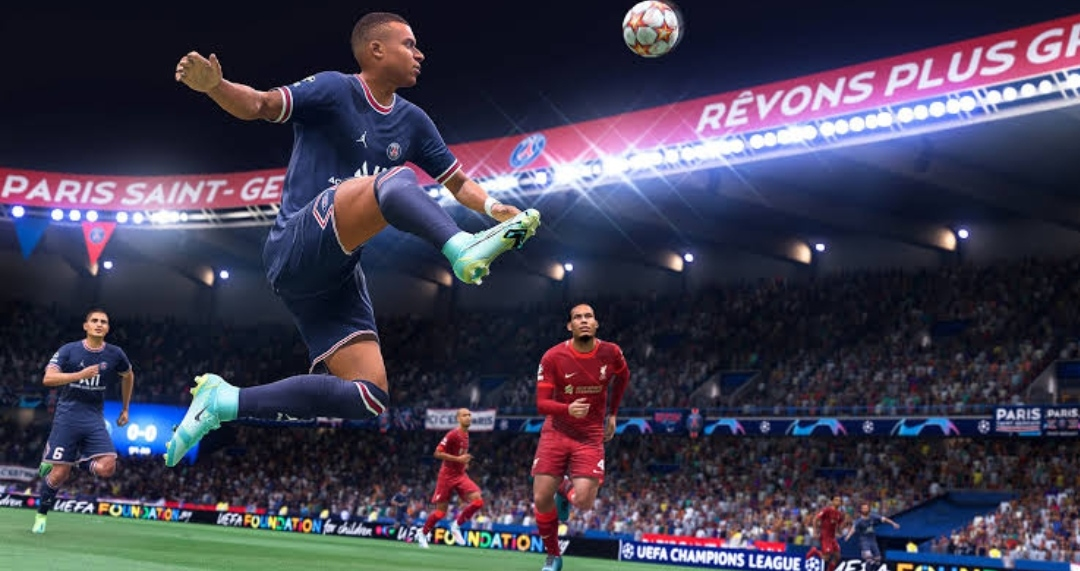 Fifa 22 Early Access Release Date