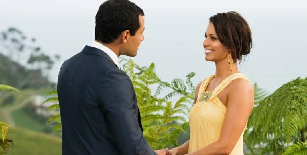 Jason and Melissa