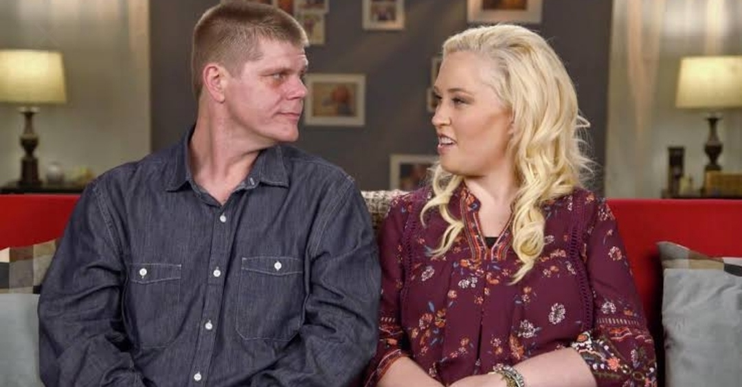 Mama June With her Ex