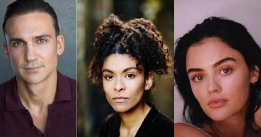 Ragdoll Star Cast