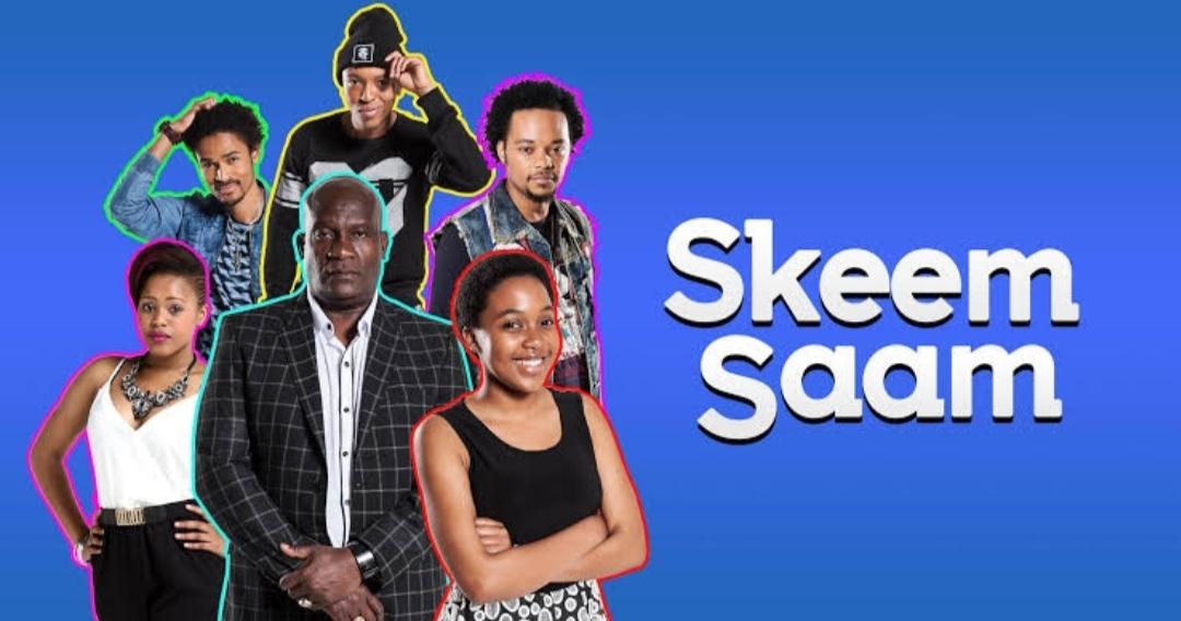 Skeem Saam ||Is Pretty from Skeem Saam pregnant in real life||