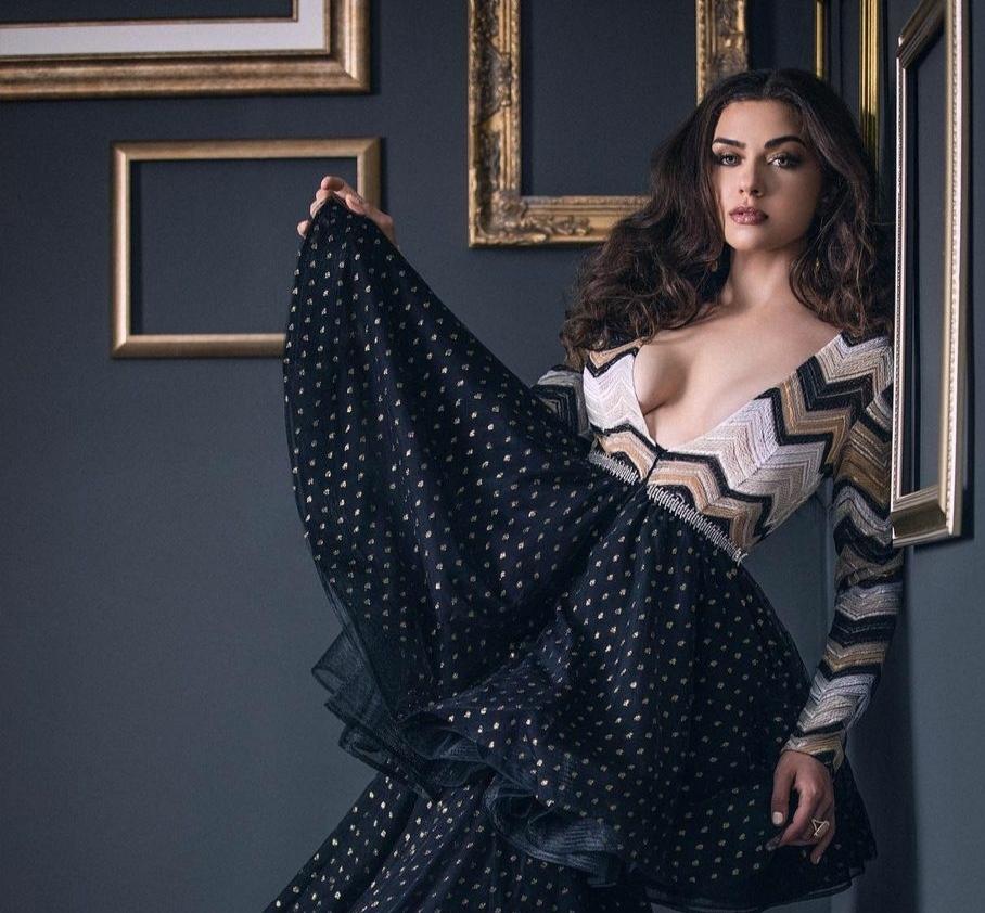 Victoria as Ciara