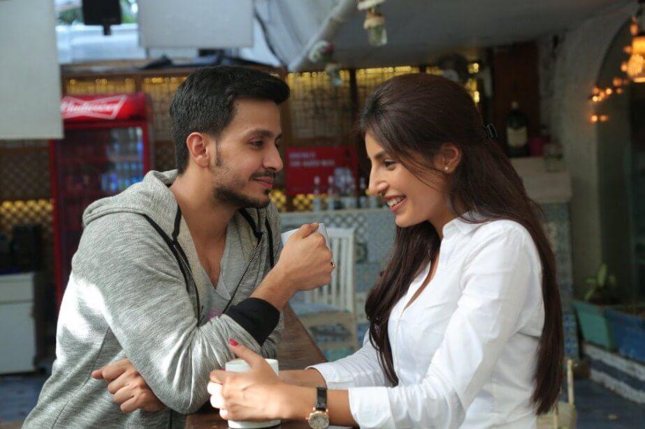 Param Singh girlfriend