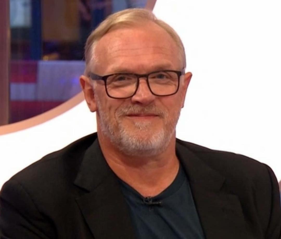 Greg Davies Net worth