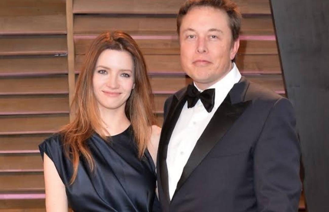 Justine And Elon